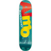 Pop Art Skate Deck