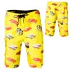 Analog Combat Sushi 2 Board Short - Men's