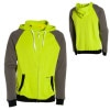 Analog Ironman Full-Zip Hooded Sweatshirt - Men's