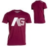 Analog New AG Fitted T-Shirt - Short-Sleeve - Men's