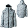 Analog Alkaline Down Jacket - Men's