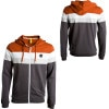 Analog Cadet Full-Zip Hooded Sweatshirt - Men's
