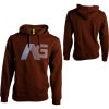 Analog New AG Hooded Sweatshirt - Men's