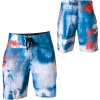 Analog Rusted Board Short - Men's