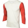 Dylan T-Shirt - 3/4 Sleeve - Men's