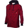 Integrate ATF Hooded Flannel Shirt - Men's