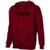 Analogo Full-Zip Hoodie - Men's