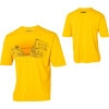 Arbor Windward T-Shirt - Short-Sleeve - Men's