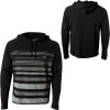 Arbor Graphite Lightweight Hooded Sweatshirt - Men's