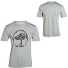 Arbor Knotted T-Shirt - Short-Sleeve - Men's