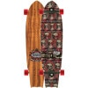 Bat Tail Koa Longboard