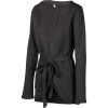 Manhattan Fleece Cardigan - Women's