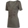 Arbor Collective V-Neck T-Shirt - Short-Sleeve - Women's