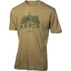 Arbor Sierra T-Shirt - Short-Sleeve - Men's
