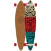 Fish Cork Longboard