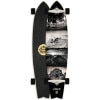 Mission Grip Tape Longboard