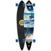 Timeless Pin Grip Tape Longboard
