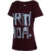 Patch T-Shirt - Short-Sleeve - Women's