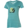 The Beaute T-Shirt - Short-Sleeve - Women's