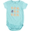 Sprout Body Suit - Short-Sleeve -  Infant Girls'