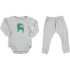 Goat Bodysuit & Pant Set - Infant Boys'