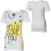 Billabong Leah T-Shirt - Short-Sleeve - Women's