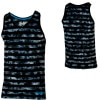 Billabong Madness Tie-Dye Tank - Men's