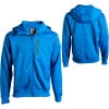 Billabong Edition Full-Zip Hooded Sweatshirt - Men's