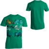 Billabong Divided T-Shirt - Short-Sleeve - Men's