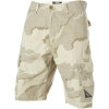 Scheme Long Short - Men's