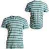 Billabong Plot V-Neck Crew Shirt - Short-Sleeve - Men's