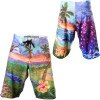 Billabong Colliding Worlds Boardshort - Men's