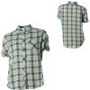 Billabong Ari Plaid Dolman Shirt- Long-Sleeve - Women's