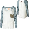 Billabong Charmer Shirt - Long-Sleeve - Women's
