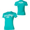 Billabong Reina Rashguard - Short-Sleeve - Women's