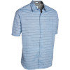 Ropes Shirt - Short-Sleeve - Men's