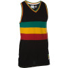 Billabong Bob Marley Vibration Tank Top - Men's