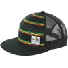 Billabong Bob Marley Rock Steady Trucker Hat