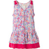 Belle View Tank Top - Little Girls'