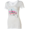 Billabong Roads and Music T-Shirt - Short-Sleeve - Women's