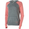Billabong Simple Side Pullover Hoodie - Women's