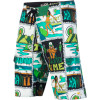 Postcard Board Short - Men's