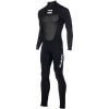 Foil 302 Back Zip Flatlock Full Wetsuit - Men's