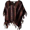 Still Dreamin' Poncho - Women's