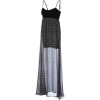 Broken Up Maxi Dress - Women's