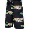 Andy Davis Pelly II Board Short - Boys'