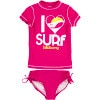 Suzie Rashguard Set - Short-Sleeve - Girls'
