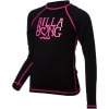 Sara Rashguard - Long-Sleeve - Girls'