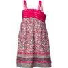 Moonflowerz Dress - Girls'