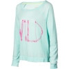 Wild And Fun Pullover Sweatshirt - Women's